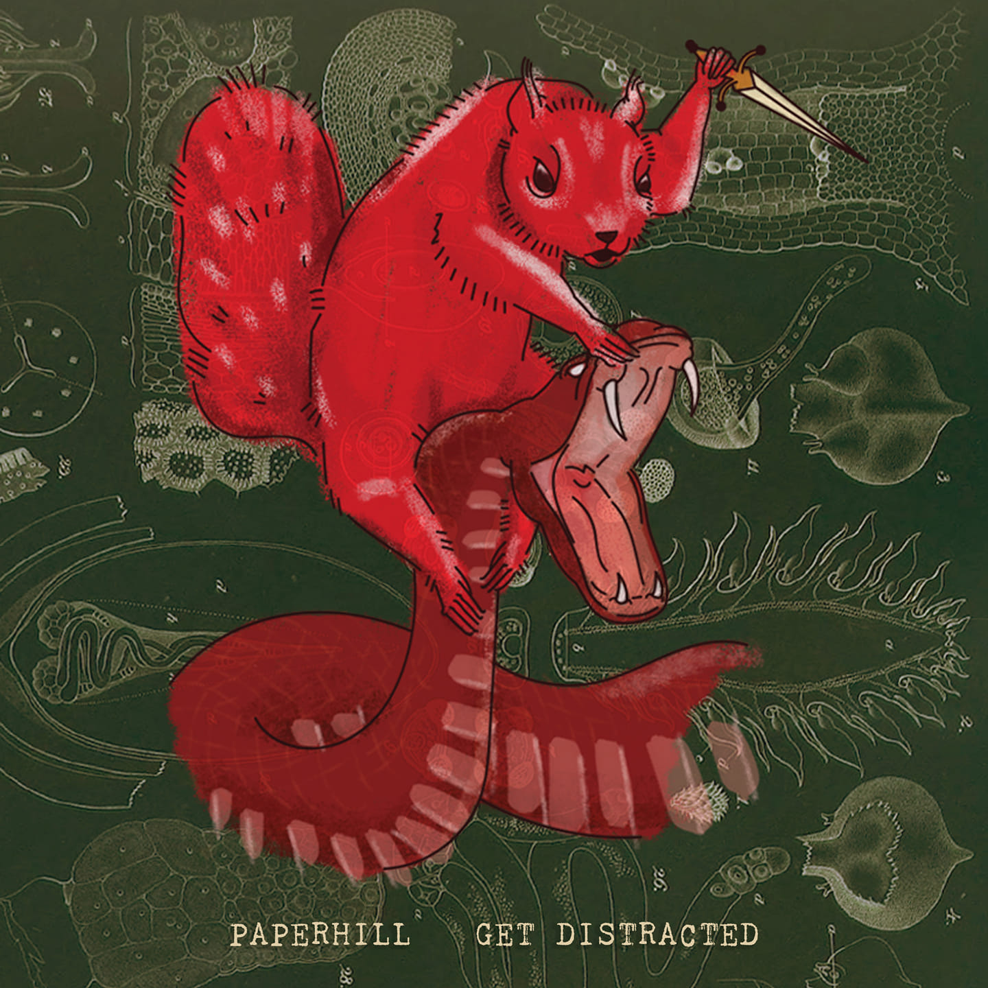 Get Distracted With Paperhill! - blog post image