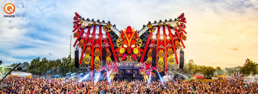 Get your dance on at Defqon.1 - blog post image